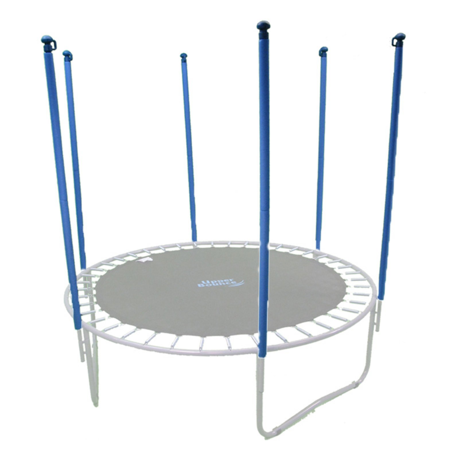 Upper Bounce Trampoline Enclosure Poles and Hardware