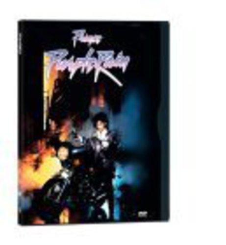 Purple Rain ( (DVD))