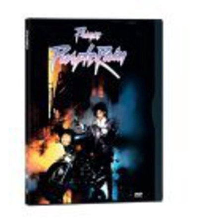 Purple Butterfly Movie (Purple Rain (DVD))