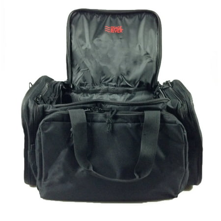 - Osage River Range Bag - Black