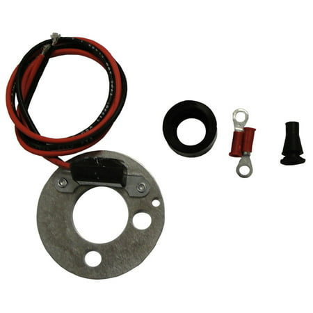 Farmall Tractor Electronic Ignition Kit fits 354 A B C H M MV Replaces 21A304D