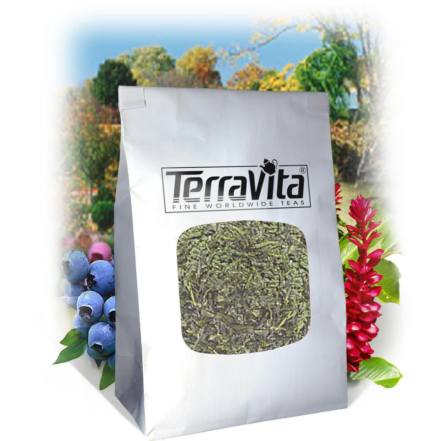 Cellulite Formula Tea (Loose) Artichoke, Birch and Bladderwrack (8 oz, ZIN: 511318) by TerraVita