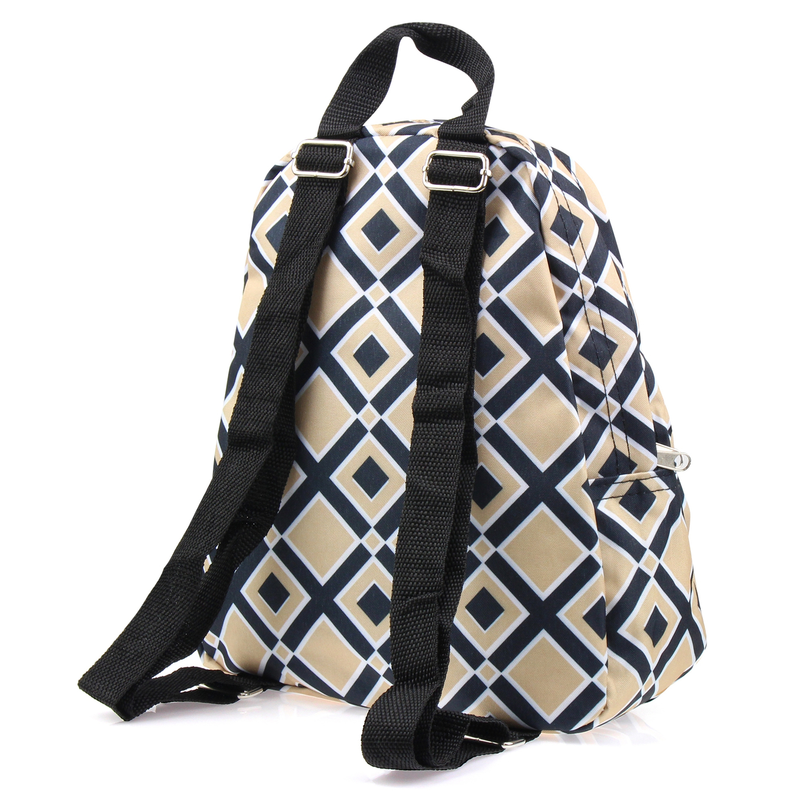 b8508f1ae765 Zodaca Stylish Kids Small Travel Backpack Girls Boys Schoolbag Children s  Bookbag Lunch Bag - Music Note