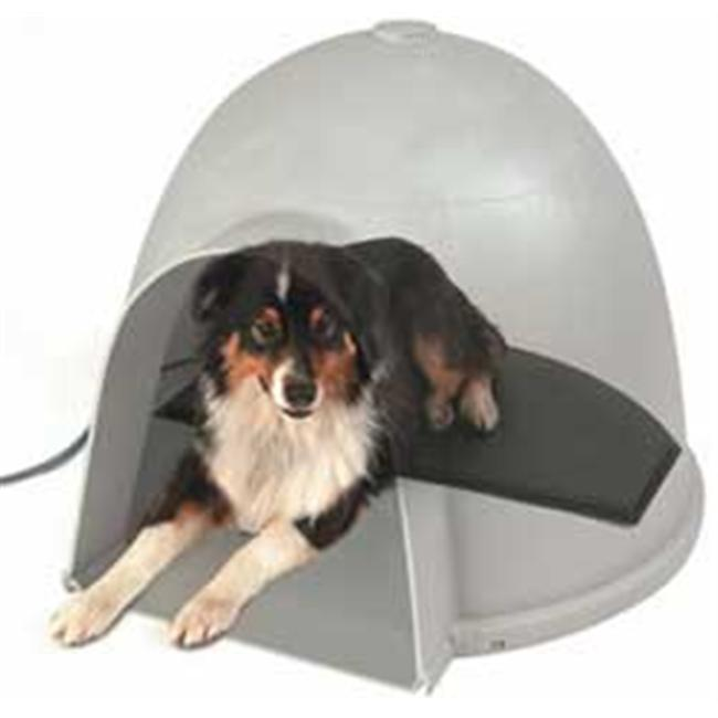 k&h igloo style heated pad - walmart