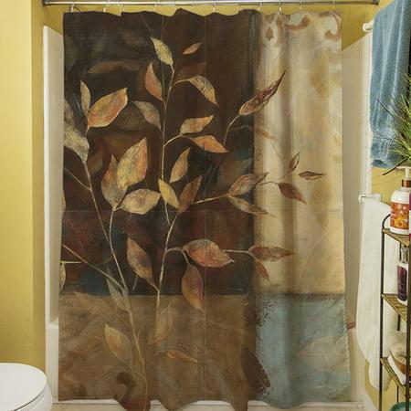 Fleur De Lis Living Amie Printed Shower Curtain