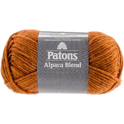 Patons Alpaca Natural Blends Yarn-Yam