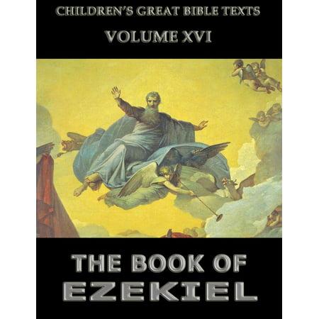 The Book Of Ezekiel - eBook (Story Of Ezekiel And The Dry Bones)