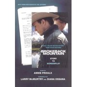 Brokeback Mountain: Story to Screenplay - eBook