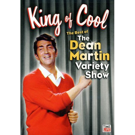 King Of Cool! The Best Of Dean Martin Variety