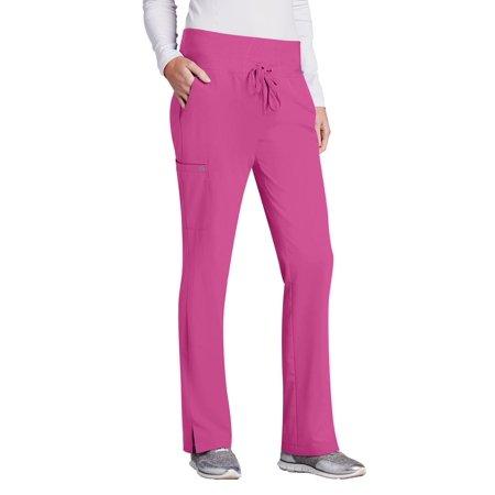 Barco 'Barco One' High Knit Waistband Cargo Pant Scrub - Barco Greys Anatomy Scrubs