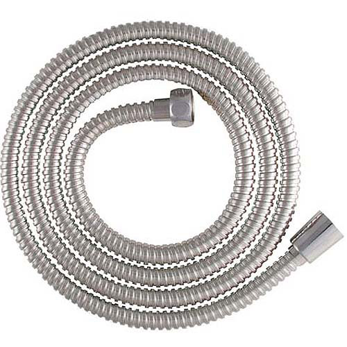 Exquisite Flexible Shower Hose, Stainless Steel