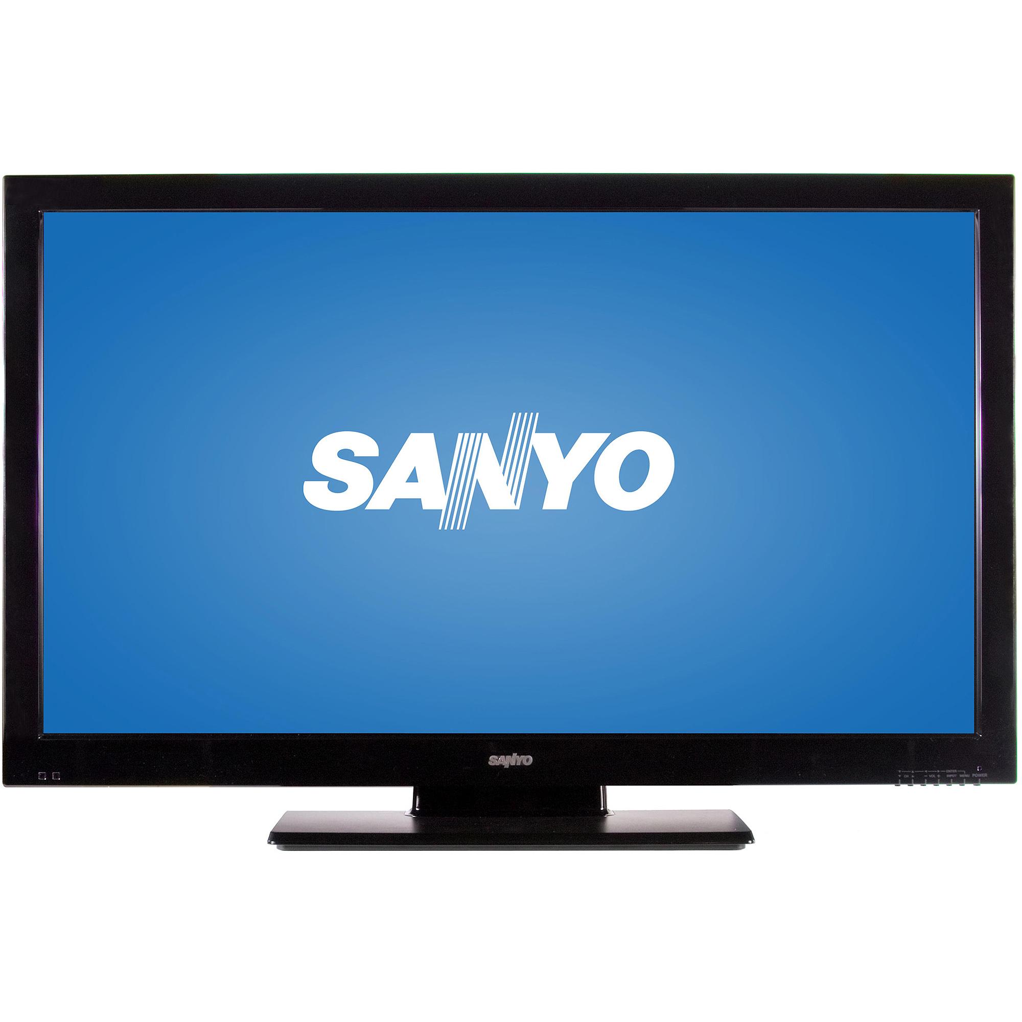 Sanyo Dp42841 42 Quot Class Lcd 1080p 60hz Hdtv Refurbished