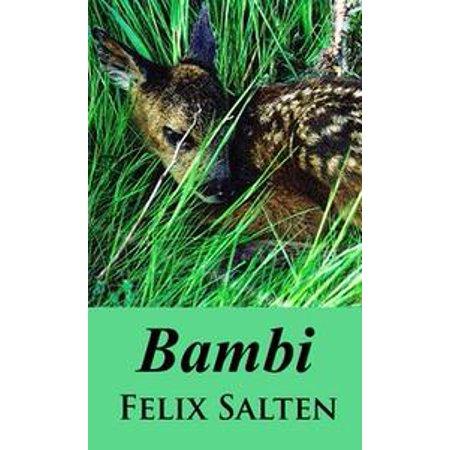 Bambi - eBook - Bambi Merchandise