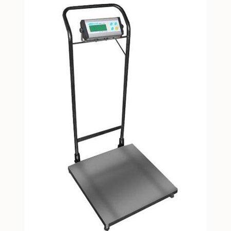 Adam Equipment CPWplus 150W Floor Scale (Mailroom Equipment)