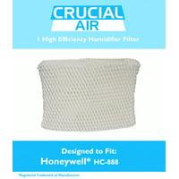Honeywell HC-888 & Duracraft D88 Humidifier Filter