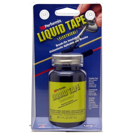 Dip Coating - Plasti Dip Liquid Electrical Tape