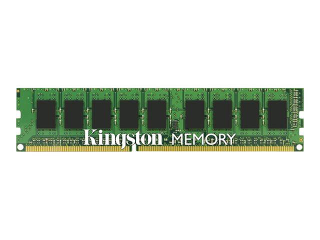 KINGSTON 4GB PC3L-12800E DDR3 ECC LOW VOLTAGE 1.35 SERVER RAM KVR16LE11S8//4I
