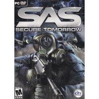 SAS: Secure Tomorrow (PC)