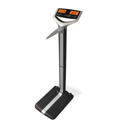 Accuro DB-100 Digital Beam Body Weight Scale (500 lb/225 kg Capacity) ()