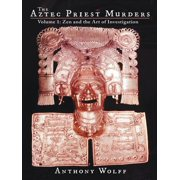 The Aztec Priest Murders - eBook