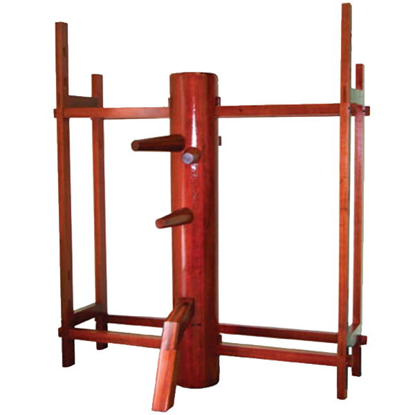 Traditional Wing Chun Wooden Dummy by