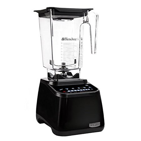 Blendtec Designer Series Variable Speed Blender Black (1003219)