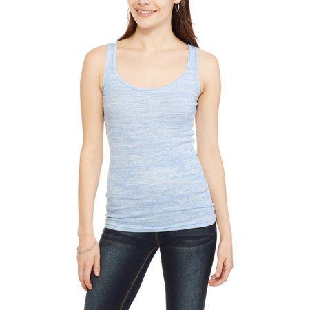 Faded Glory Womens Essential Ribbed Tank Top