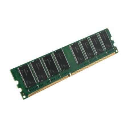 Image of AllComponents 1GB 184-Pin DDR SDRAM DDR 400 (PC 3200) Desktop Memory Model AC400