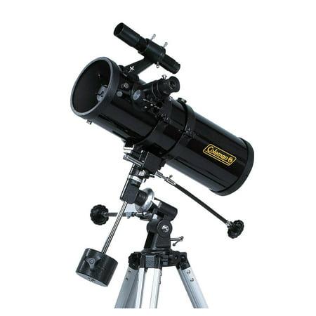 Coleman 114-500 AstroWatch 500 x 114 Reflector