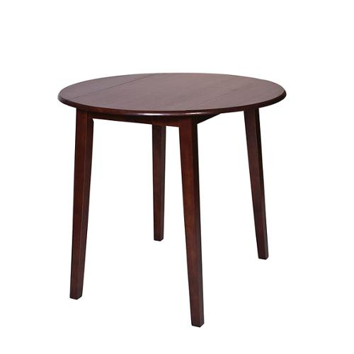 Westbrook Pub Table-Color:Amaretto