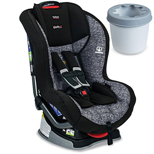 Britax Systems Marathon G4.1 Convertible Car Seat with Cu...
