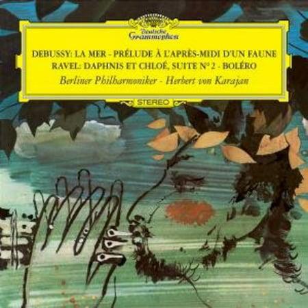 Orchestral Works (Digi-Pak)