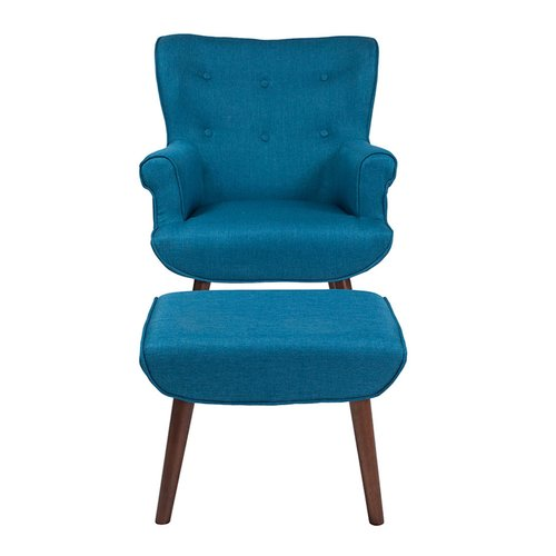 Ebern Designs Mize Wingback Chair