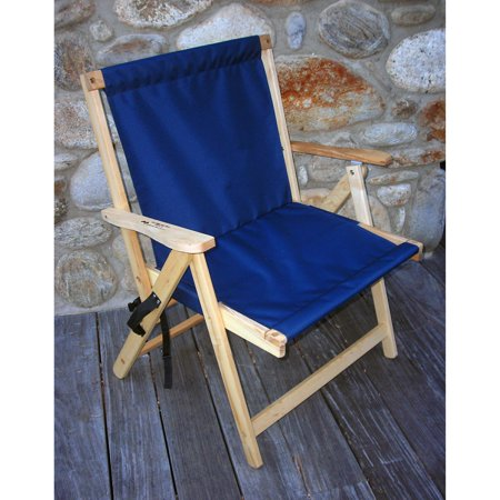 Blue Ridge Chair XL Deck and Lawn Chair ()