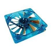AeroCool Turbine 3000 - Case fan - 120 mm - blue