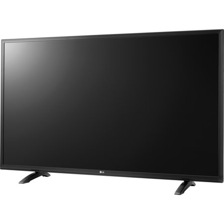 LG 43LH5500 43-inch LED Smart TV – 1920 x 1080 – TruMotion 60 Hz (Refurbished)