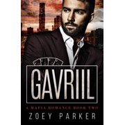 Gavriil (Book 2) - eBook
