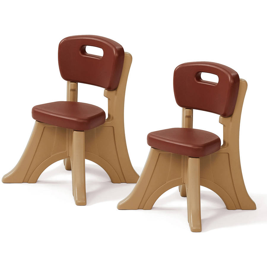 Step2 New Traditions Chairs, Set of 2