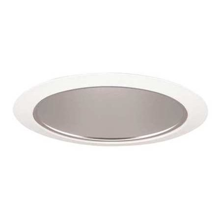 Recessed Trim 6in Hz Aluminum Reflector Juno Lighting Group 27 Hzwh