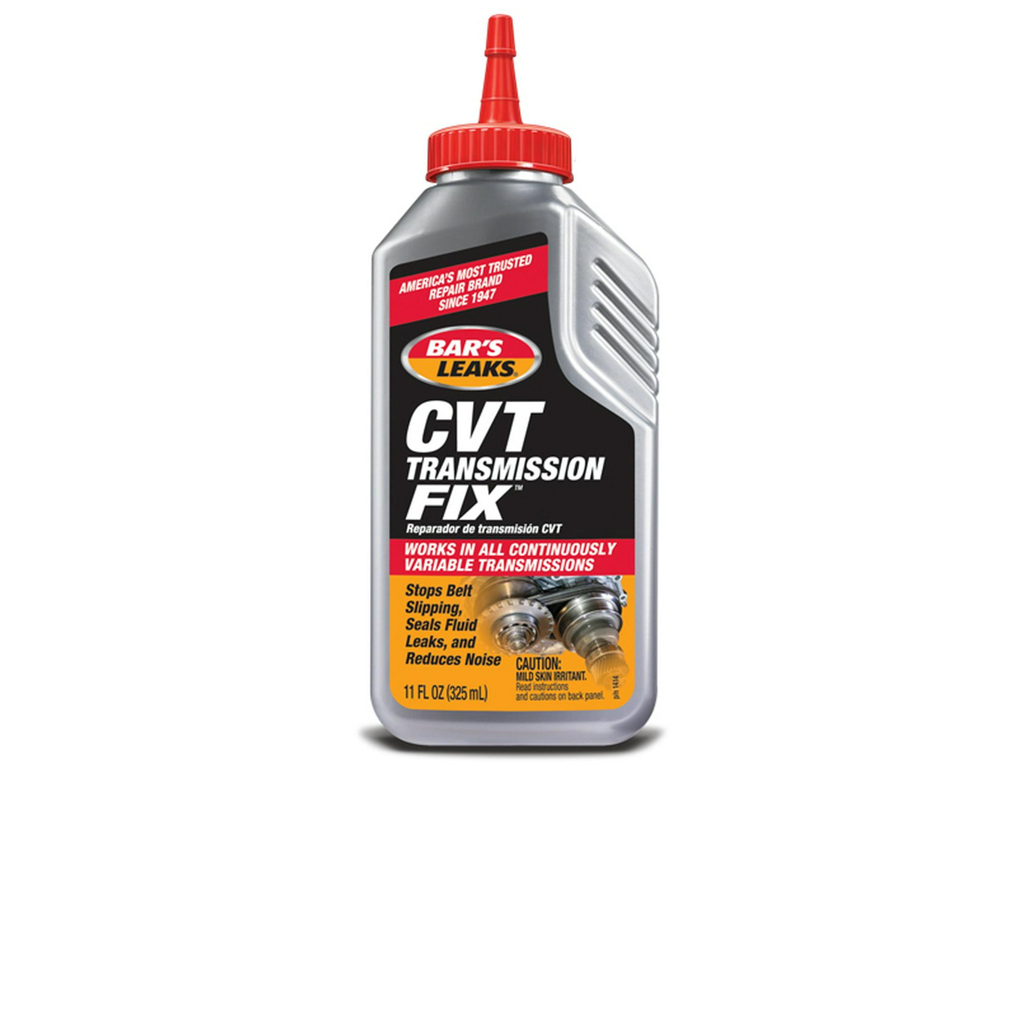 Bar's Products 1414 Auto Trans Stop Leak Transmission Fix
