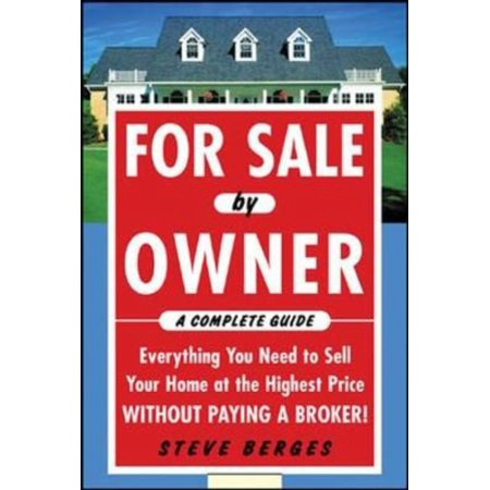 For Sale By Owner  A Complete Guide