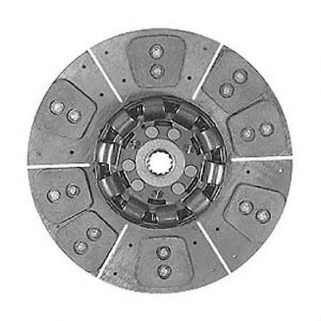 Clutch Disc, Remanufactured, International, 142200C2R