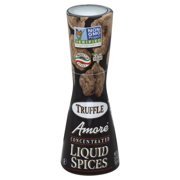 Amore Liquid Spices, Concentrated, Truffle