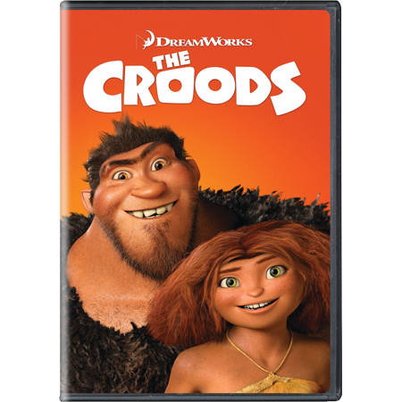 e77984fba8e960 The Croods (DVD) - Walmart.com