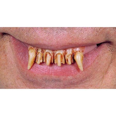 Teeth Werewolf Witch Chopper - Werewolf Teeth