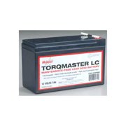 TorqMaster LC 12V7A Battery Multi-Colored