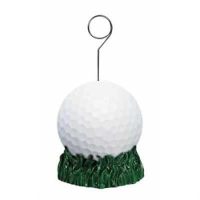 Golf Ball Photo/Balloon Holder, 2PK