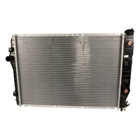 ACDelco GM OE Lifetime Warranty Radiator