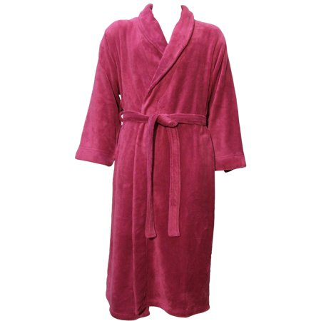 plush luxury robe set for couples is designed to fitboth men and (Luxury For Women)