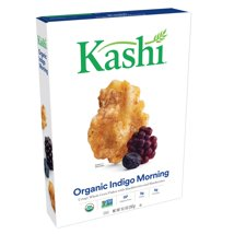 Breakfast Cereal: Kashi Organic Indigo Morning